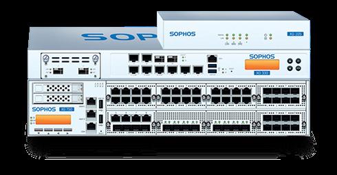 Sophos XG 430 UTM Next-Gen (Next-Generation) 37Gbps Firewall